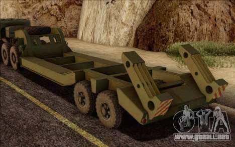 Chmzap-5247 g para para GTA San Andreas