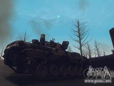 BMP-2 para GTA San Andreas left
