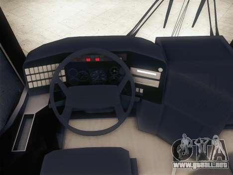 Man 14.220 (Santarosa Exfoh) - Victory Liner 210 para la visión correcta GTA San Andreas