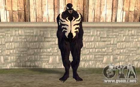 Venom para GTA San Andreas