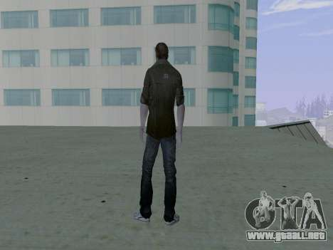 Clay Kaczmarek ACR para GTA San Andreas sexta pantalla