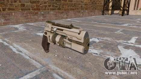 Revólver majestuoso para GTA 4