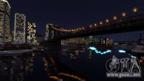Simple ENB like life (Best setting) para GTA 4 décima de pantalla