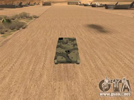 BMP-3 para GTA San Andreas left