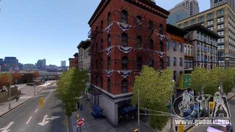 Simple ENB like life (Best setting) para GTA 4