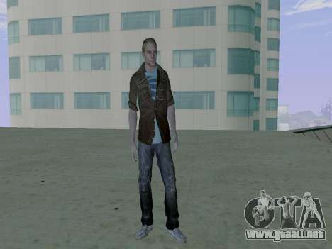 Clay Kaczmarek ACR para GTA San Andreas séptima pantalla