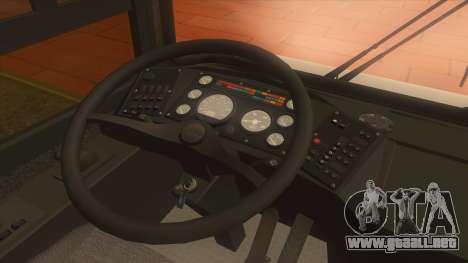 MAZ 103.065 para la visión correcta GTA San Andreas