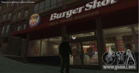 Farnsworth s Business v2.0 para GTA 4 segundos de pantalla