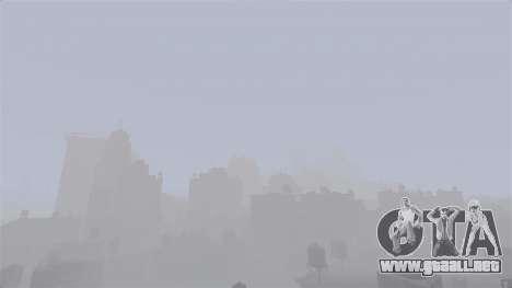Tiempo en Berlín para GTA 4 segundos de pantalla