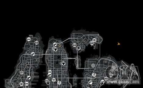 La ciudad sin nombre para GTA 4 séptima pantalla