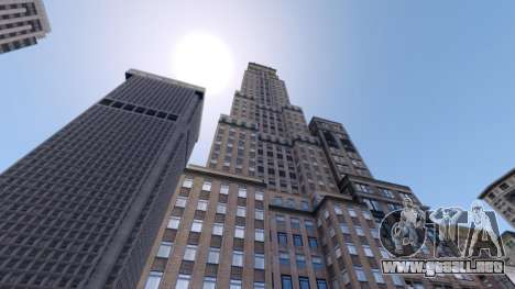Simple ENB like life (Best setting) para GTA 4 segundos de pantalla