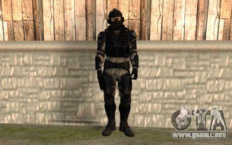 Crynet para GTA San Andreas