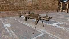 Ametralladora de propósito general M60E4 para GTA 4