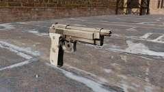 Pistola semiautomática Beretta
