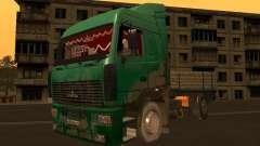 MAZ 5440 para GTA San Andreas