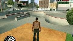 Nuevo HD Skate Park