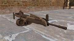 Automático HK XM8 LMG v2.0