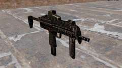 Subfusil MP7