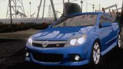 Vauxhall Astra VXR  2007