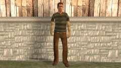 Hombre de la arena para GTA San Andreas