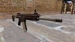 Robinson armamentos XCR Rifle