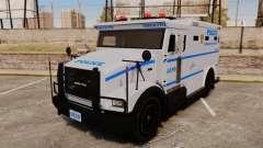 Enforcer LCPD [ELS]