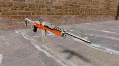 Fusil Ruger Mini-14 para GTA 4
