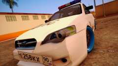 Subaru Legacy para GTA San Andreas