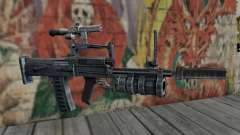 Rifle de S.T.A.L.K.E.R.