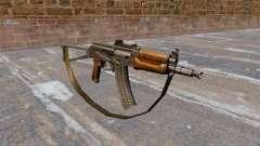AKS74U automático con correa