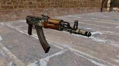 Automático Khyber Pass AK culata
