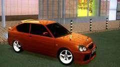 VAZ-2172 cupé Sport para GTA San Andreas