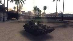 BMP-2 para GTA San Andreas