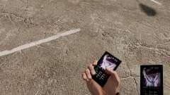 El tema para el teléfono Tiesto para GTA 4
