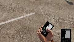 Scarface tema para tu teléfono para GTA 4