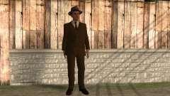 Cole Phelps de L.A. Noire para GTA San Andreas