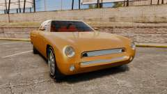 Ford Forty Nine Concept 2001