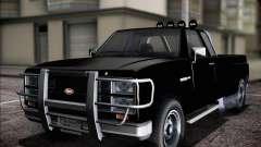 Bobcat de insípida GTA V