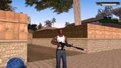 C-HUD Police LVPD