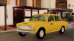 VAZ 21011 de Taxi