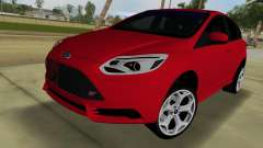 Ford Focus ST 2013 para GTA Vice City