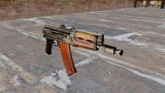 Culata AKS74U automático para GTA 4