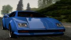 Infernus 80s
