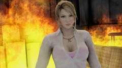 Sarah de Dead or Alive 5