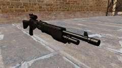 Táctica escopeta Franchi SPAS-12