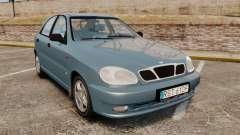 Daewoo Lanos 1997 PL