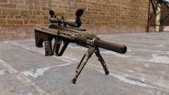 Fusil automático Steyr AUG3