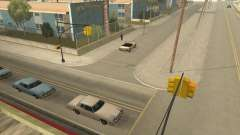 Smooth Camera para GTA San Andreas