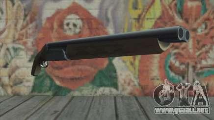 Sangrar por el Saints Row 2 para GTA San Andreas