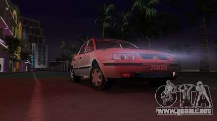 Samand para GTA Vice City